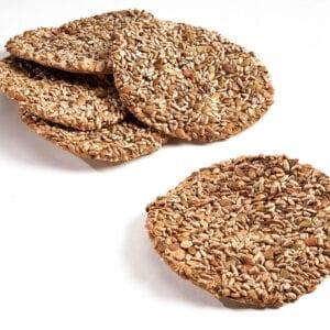 Oathie cracker